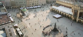Cracow Old Town