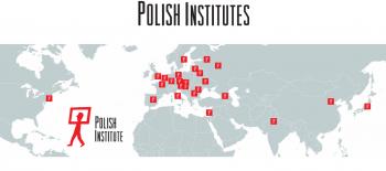 Poľské inštitúty