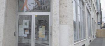 ipb budova