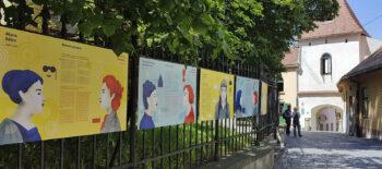 Wystawa w Sybinie
