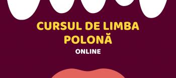 CURSUL DE LIMBA POLONĂ