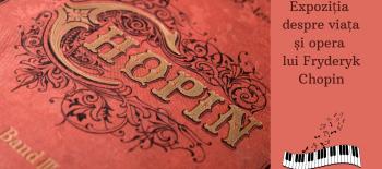 Copie a Copie a Copie a Copie a Expoziția despre viața și opera lui Fryderyk Chopin