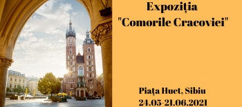 Copie a Expoziția Comorile Cracoviei