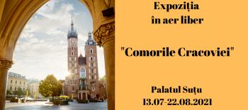 Copie a Expoziția Comorile Cracoviei (1)