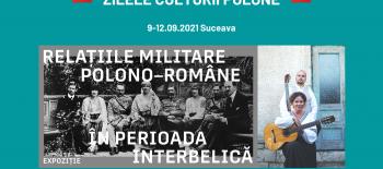 ZILELE CULTURII POLONEZE 9-12.09.2021, Suceava (3)
