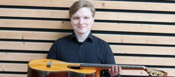 Kowalski Mateuszkowalski guitarist