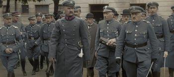 Wojna Światów. Józef Piłsudski