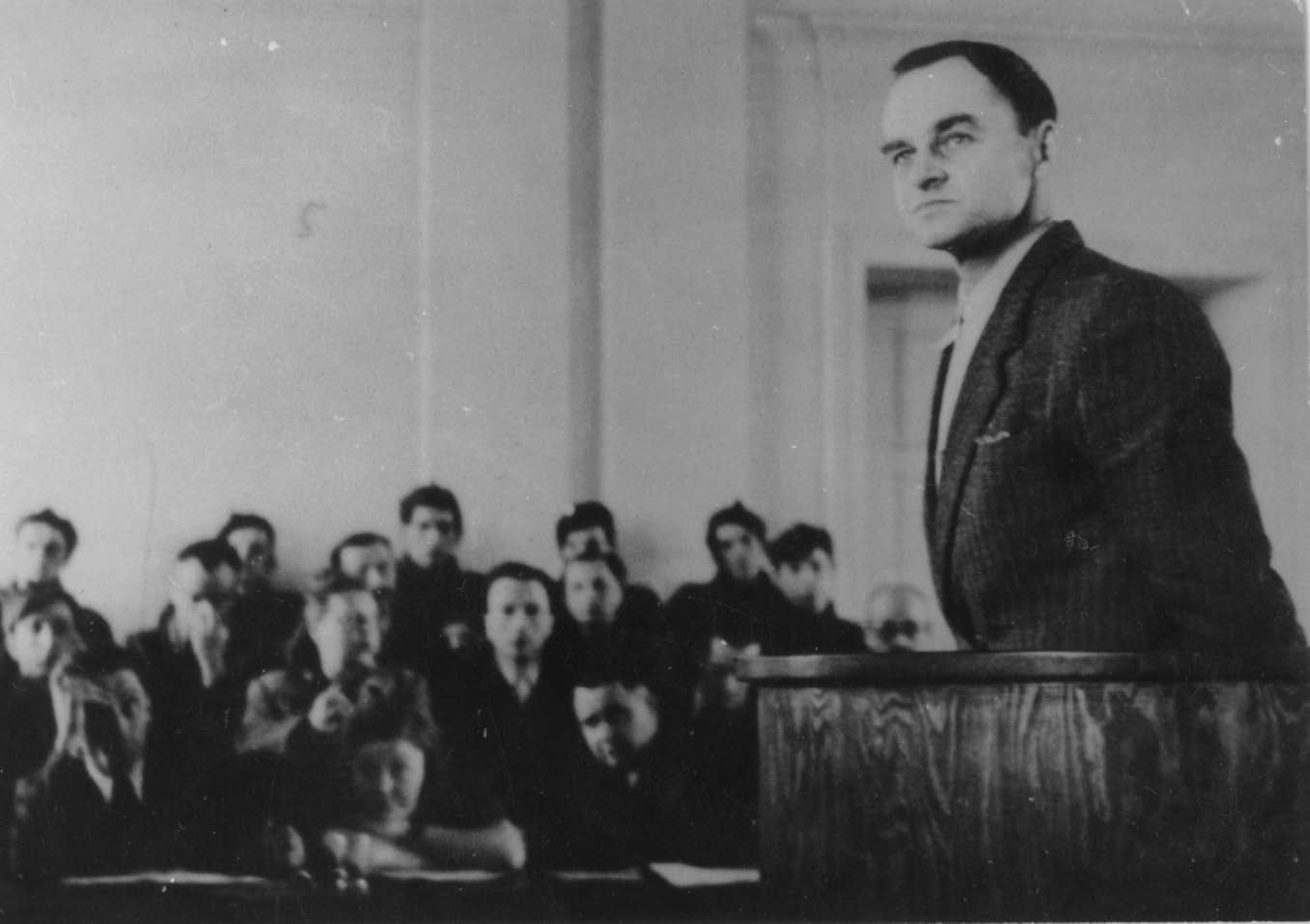 Witold Pilecki pere
