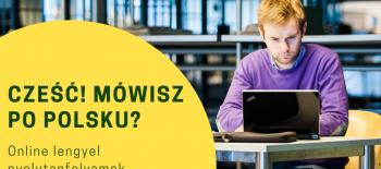 czeŚć! mówisz po polsku