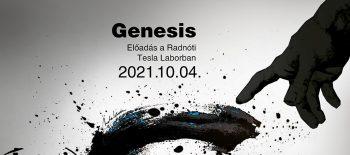 Genesis_plakat