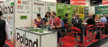 Polen bei gamescom 2019