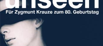 Unseen-Plakatmotiv