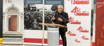 Ausstellung Solidarnosc DDR Stasi-102