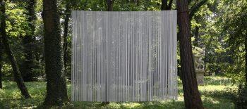 Monika Linhard, Between trees, 2020_Orońsko (c) Centrum Rzeźby Polskiej w Orońsku