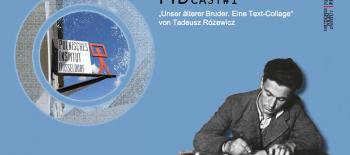 Tadeusz Różewicz, Polnische Literatur