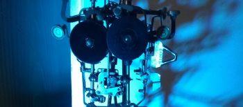 Foto Lothar Lempp remington-robot9-1-1