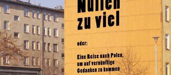 Vier Nullen_Buchcover