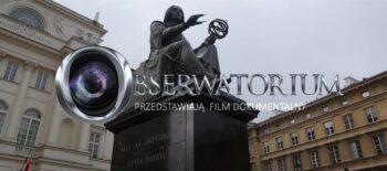 obserwatorium film