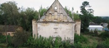 Klasztor Dom