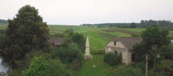 pomnik Godow