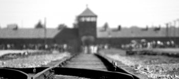 PressPOLSKA – Auschwitz – Weiche (Pixabay)