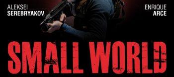 2021-09-16 FIILM Polnisches Kino im Cineplex – Small World – Plakat_FB