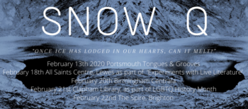Snow Q facebook banner all events