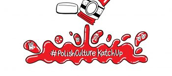 #PolishCultureKatchup Logo