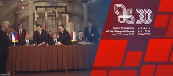 30 lat V4 – komunikat_zaślepka_web