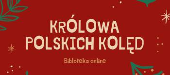 Królowa polskich kolęd