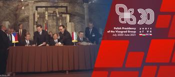 30 lat V4 – komunikat_zaślepka