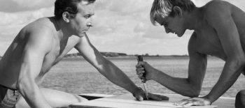21.08.21_1500 Кинолекторий «Вода как кинометафора»_«Нож в воде» (1962)