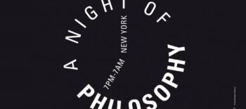 a night of philosophy
