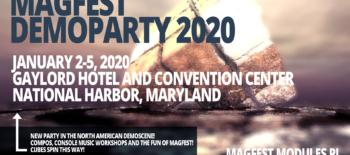 Magfest Demoparty 2020