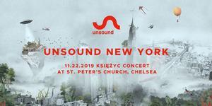 UNSOUND NY 2019