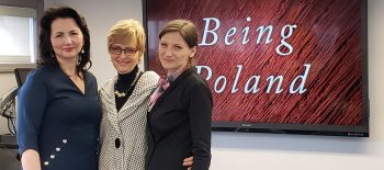 Joanna-Nizynska-Tamara-Trojanowska-Agnieszka-Polakowska-Book-Launch-Bloomington