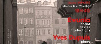 Affiche Amants de Varsovie WEB-juillet 2021