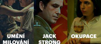 Umeni-milovani-Jack Strong