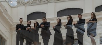 Cracow Singers – foto Janusz Kozina