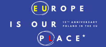 15 lat PL w EU