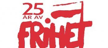 25 lat solidarnosci baner