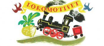 lokomotywa baner