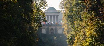 Zdjęcie 2 – College of Europe in Natolin