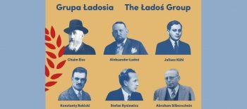 Grupa Ładosia blue