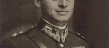 Pilecki photo