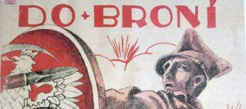 Polski-plakat-rekrutacyjny-lipiec-1920-r.