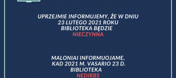 Zamknięta biblioteka-2