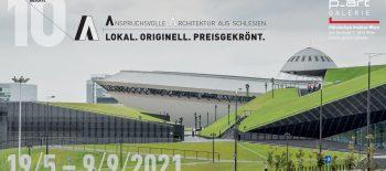 Anspruchsvolle Architektur aus Schlesien